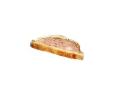 Pâté de Croûte de Porc au Persil Frais