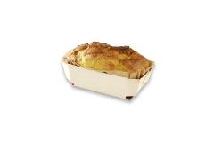 Cake Chèvre Courgette