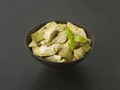 Artichauts Basilic
