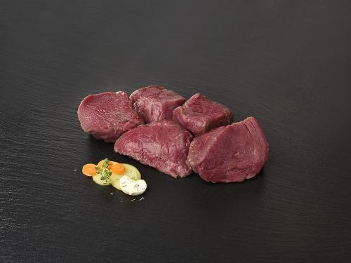 Jumeau de bœuf à braiser