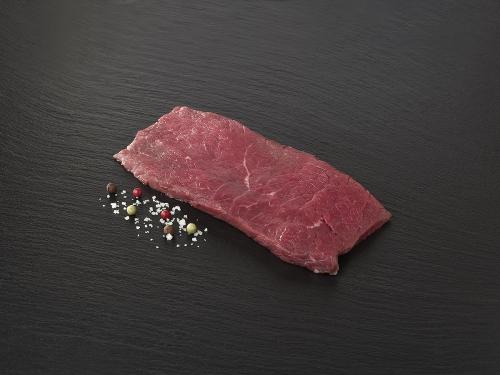 """Steak """"Macreuse de bœuf"""""""